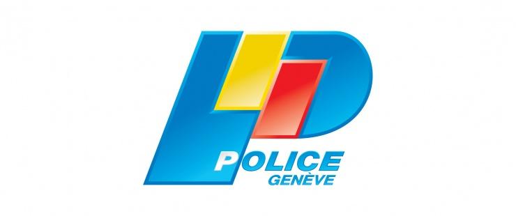 Logo de la police genevoise