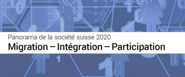 Panorama de la société suisse 2020