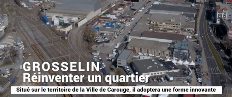© Etat de Genève