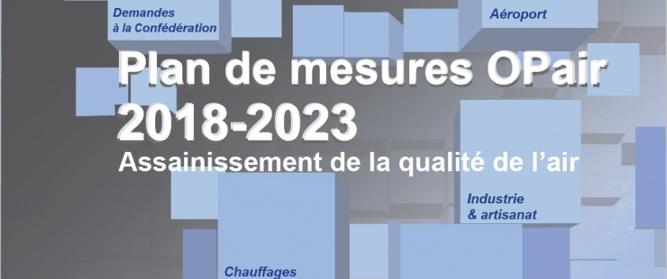 Plan de mesures OPair 2018-2023