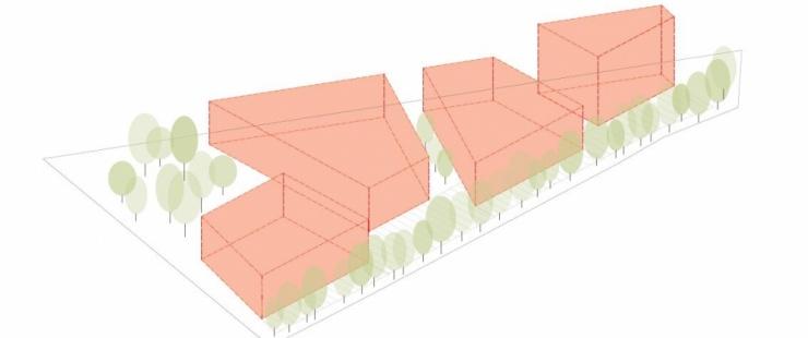 illustration d'une aire d'implantantation