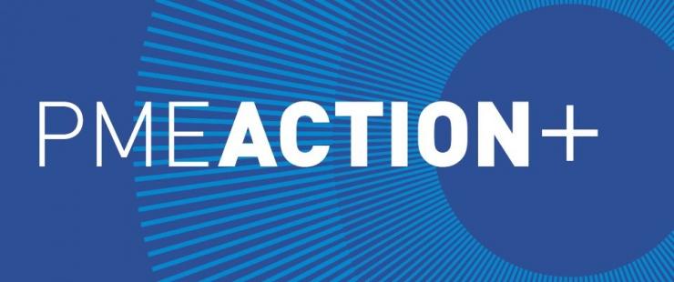 pme action +