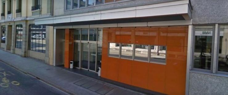 office des poursuites de Genève