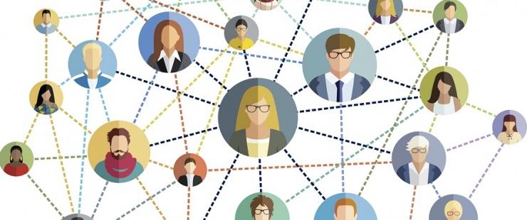 Pensez à soigner votre réseau personnel de relations !