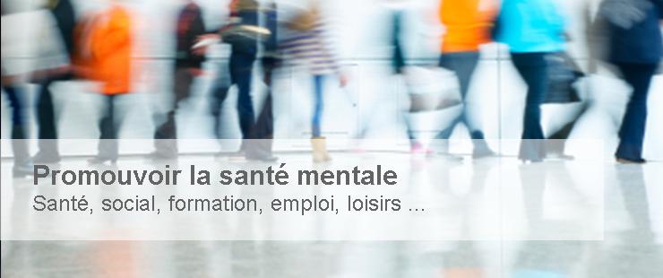 Forum ouvert : « Comment mieux promouvoir la santé mentale à Genève ?