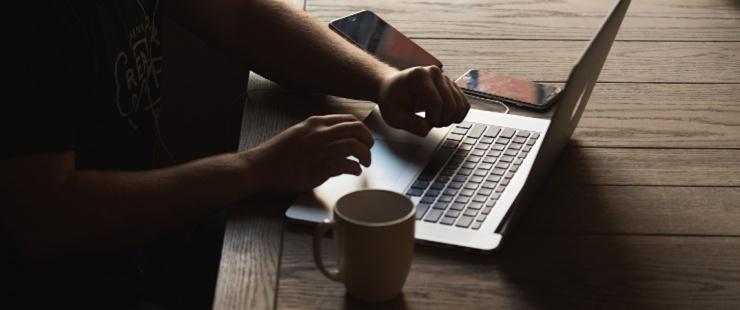 déclaration fiscale en ligne