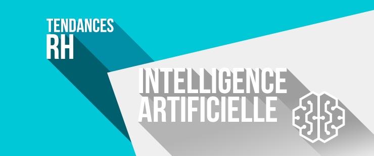 Tendances RH – Intelligence artificielle
