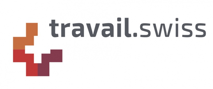 Nouveau site web fédéral pour toutes les questions liées au travail !