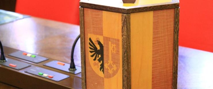 Deux lois votées par le Grand Conseil ont fait l'objet de référendums