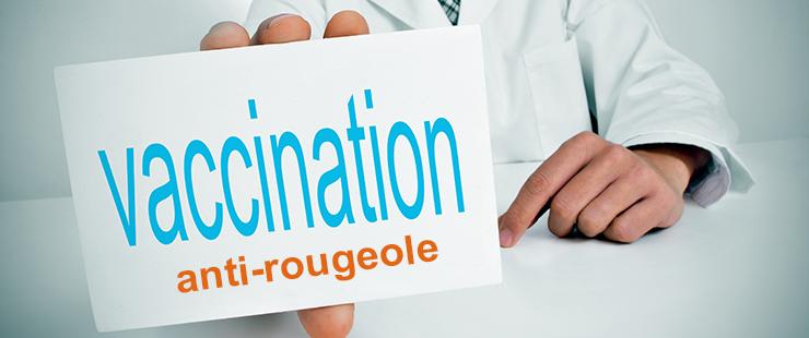 Semaine européenne de la vaccination : agissons contre la rougeole
