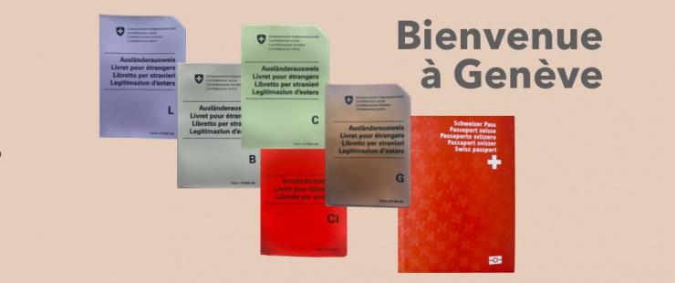 Bienvenue à Genève