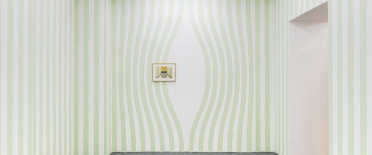 Exposition à La Villa du Parc, Annemasse