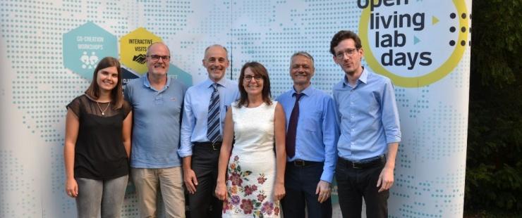 Equipe Genève Lab