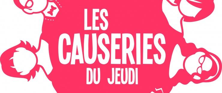 Causerie du jeudi - Political by design
