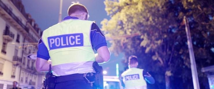 Stage Projet Policier Ge Ch République Et Canton De Genève