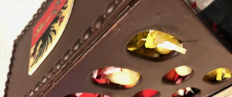 Des P'tites poubelles vertes en chocolat à gagner !