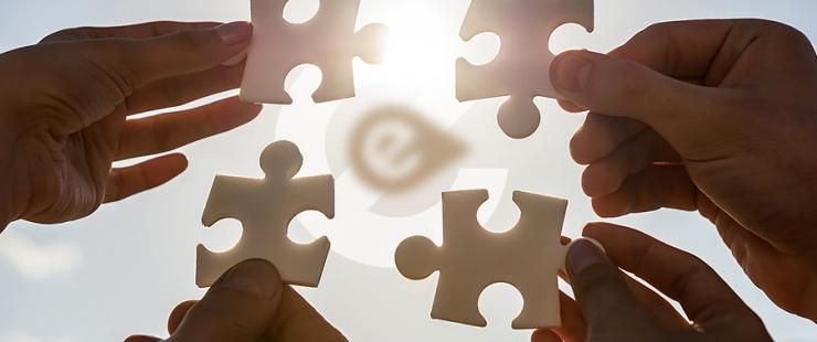 Pièces de puzzle e-démarches