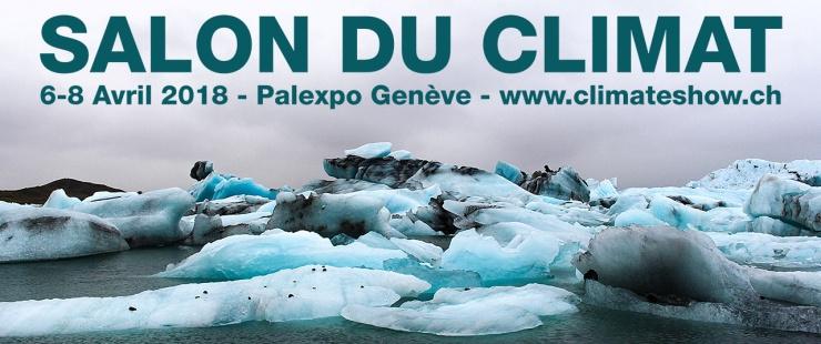 Salon du climat