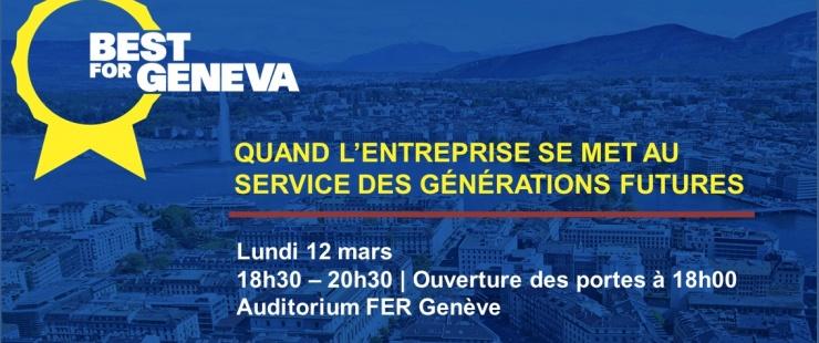 Best for Geneva