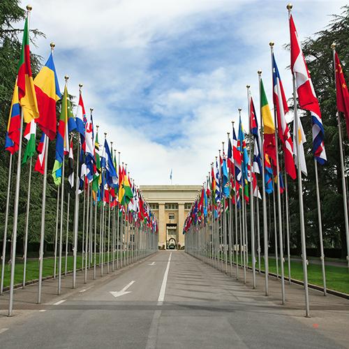 International Geneva