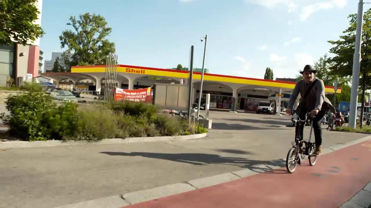 Prochaine visite à vélo du PAV mercredi 28 août