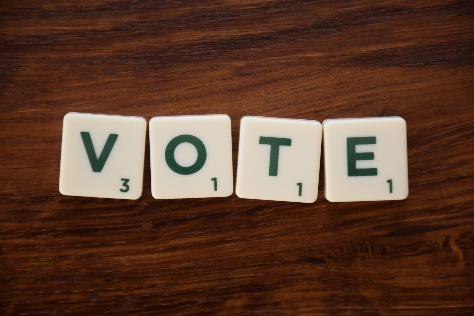 32. Elections: qui me correspond le mieux?