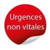 Urgences non vitales