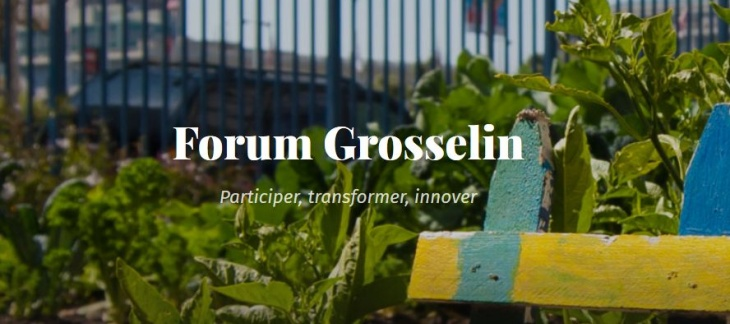 Forum Grosselin