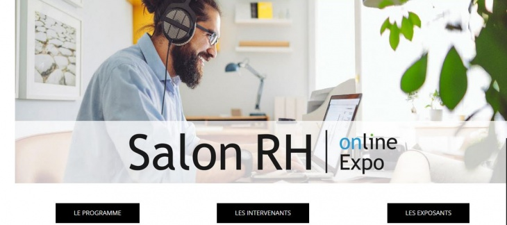 salon RH invitation