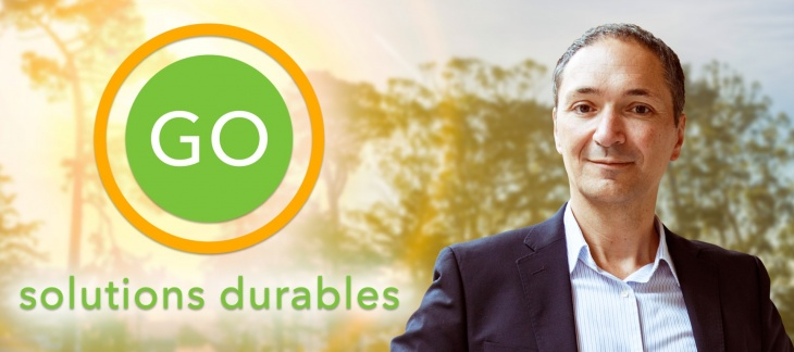 GO solutions durables